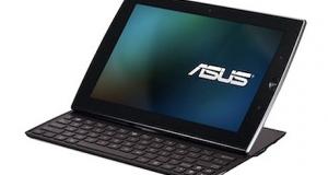 Asus и Dell не уходят с планшетного рынка