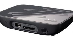 O!Play Mini – новый «всеядный» медиаплеер от ASUS.