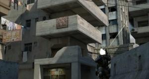 Battlefield 3 для iPad