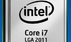 Новый процессор Intel Core i7-3960X