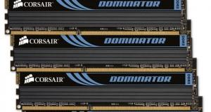 Четырехканальная память DDR3