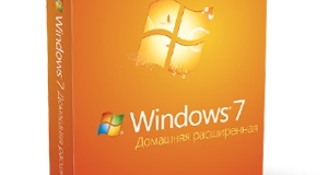 Windows 7 Home Premium Family Pack