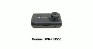 Регистратор Genius DVR-HD550
