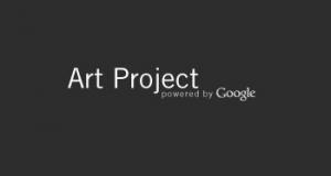 Google Art Project - окунуться в мир искусства лучших галерей