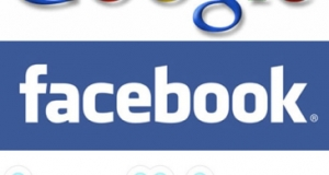 Google и Facebook «положили глаз» на Twitter