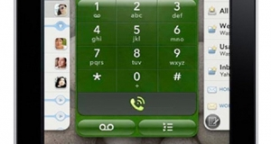 Планшеты HP,  PalmPad (реинкарнация HP Slate на новой платформе). CES 2011
