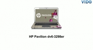 Ноутбук HP Pavilion dv6-3298er (LH732EA)