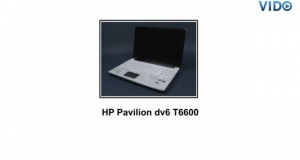 Ноутбук HP Pavilion dv6-1460er (WS550EA)