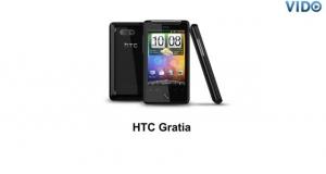 HTC Смартфон A6380 Gratia (4710937346909)