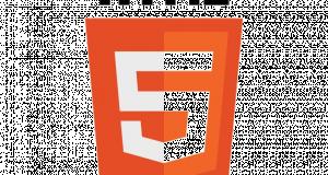 Утвержден официальный логотип HTML5