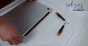Мастер-класс по Apple. Расширение и замена оперативной памяти в MacBook, MacBook Pro