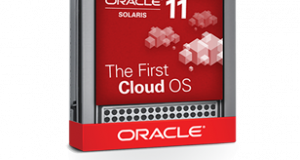 Выход Oracle Solaris 11