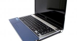 Ноутбук TimelineX 4830T