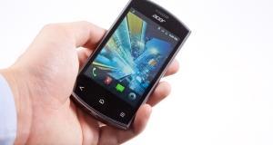 """Тайваньский """"экспресс"""" Acer Liquid E320"""