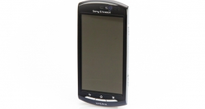 Обзор смартфона: Sony Ericsson Neo (MT15i)