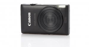 Обзор цифрового фотоаппарата: Canon Digital IXUS 220 HS