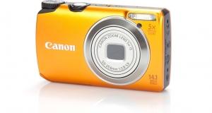 Обзор цифрового фотоаппарата: Canon PowerShot A3200 IS