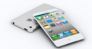 iPhone 5 и  iPad 3 будут больше
