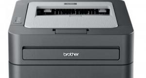 Самый маленький дуплексный принтер Brother HL-2240DR уже в Украине!
