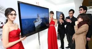 3D-телевизоры LG на Independent Spirit Awards 2011