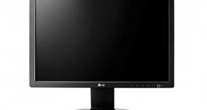 E10 серия мониторов от LG для бизнеса