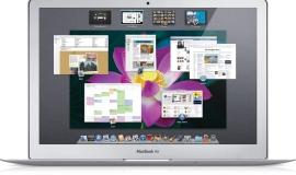 Apple начали тестирование Mac OS X 10.8?