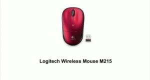 Logitech M215