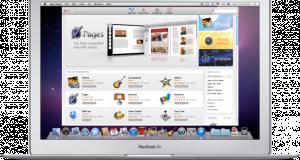 100 млн загрузок с Mac App Store