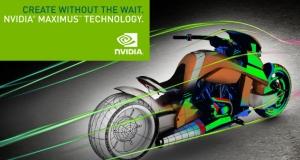 Новая технология NVIDIA Maximus