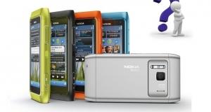 Часто задаваемые вопросы относительно Nokia N8