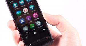 Nokia 700 - новые веяния