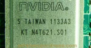Nvidia объяснила невысокие результаты Tegra 3 в бэнчмарке .