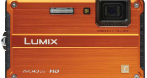 Гибридная (ФОТО И ВИДЕО) цифровая фотокамера Lumix DMC-FT2