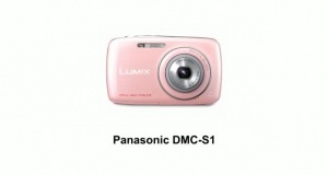 Цифр. фотокамера Panasonic LUMIX DMC-S1