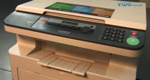 Многофункциональные устройства Panasonic