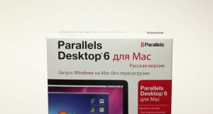 Parallels Desktop for Mac 6.0