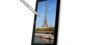 MWC 2011: планшет HTC Flyer. Первый, пошел!
