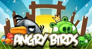 Презентация Angry Birds 3D и рекорды на Android Market