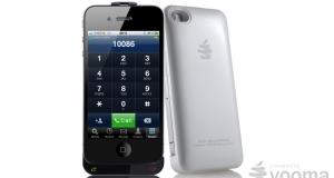 Две SIM-карты на iPhone 4 и 4S