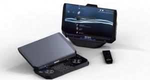 Чудо-устройство Sony PS Squared