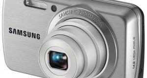 Бюджетные камеры Samsung ES80 и PL20 для новичков