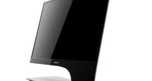Новые 3D мониторы от Samsung
