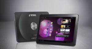 MWC 2011: Samsung представил новый  планшет на базе Android 3.0