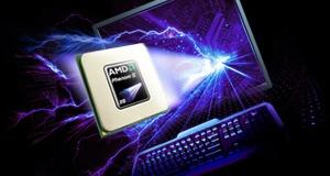 Непревзойденная мощность и впечатляющие возможности графики от AMD