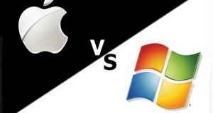 Apple vs Microsoft: лучшая защита – это нападение