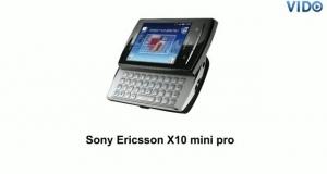 Смартфон Sony Ericsson U20 X10 mini pro (1239-2301)