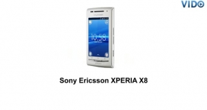 Смартфон Sony Ericsson E15i X8 (1242-4877)