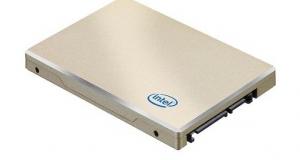 Скоростные Intel SSD 510
