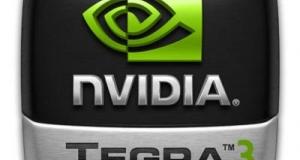 Цены на планшеты с Tegra 3 через полгода