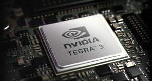 Первый 4-ехъядерный процессор NVIDIA